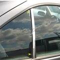 Автомобиля Стикер Хром Декор Газа Для Ford Focus 2 3 Fiesta Mondeo Kuga Citroen C4 C5 Skoda Octavia 2 A7 Rapid Superb аксессуары