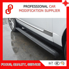 Automatic scaling high quality aluminium alloy Electric pedal side step running board for Discovery 3 4
