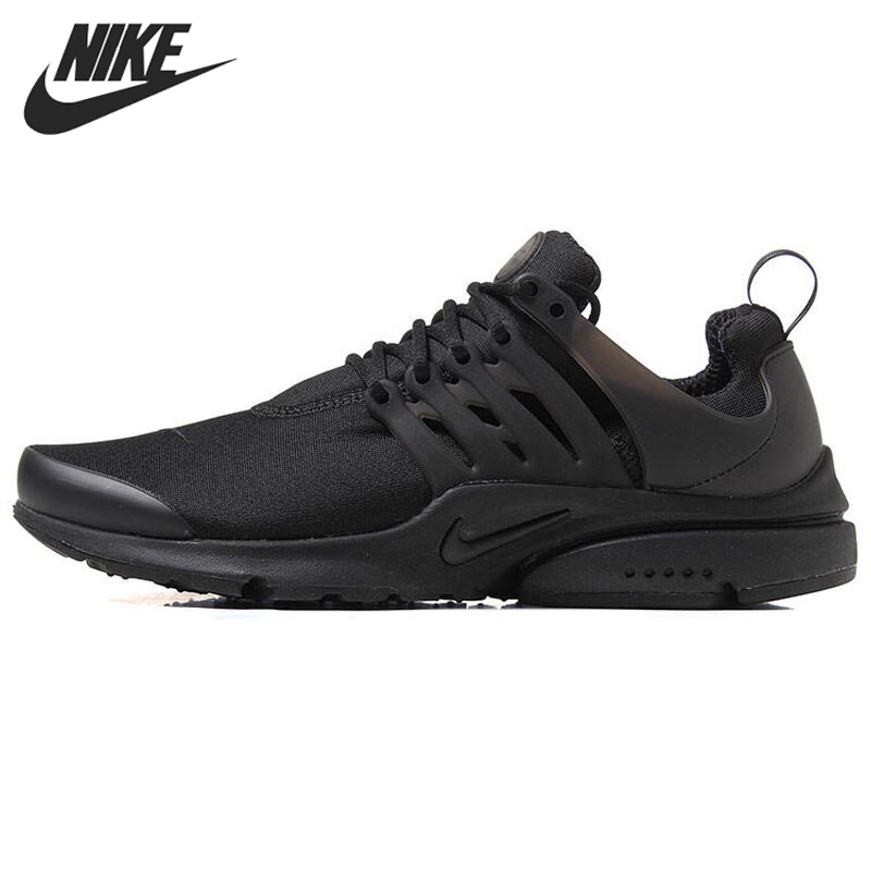 Original New Arrival 2017 NIKE AIR PRESTO ESSENTIAL Men's Running Shoes Sneakers кроссовки nike air presto br qs 789869 001 100