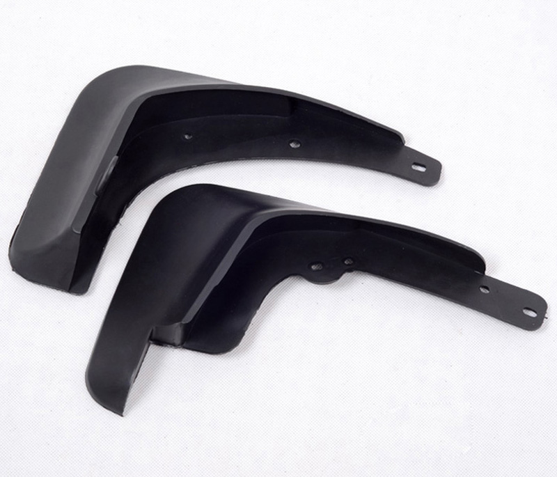 For Kia Rio K2 2011 2012 2013 2014 2015 Sedan Car Mudguard Mud Flap - Auto Replacement Parts - Photo 4