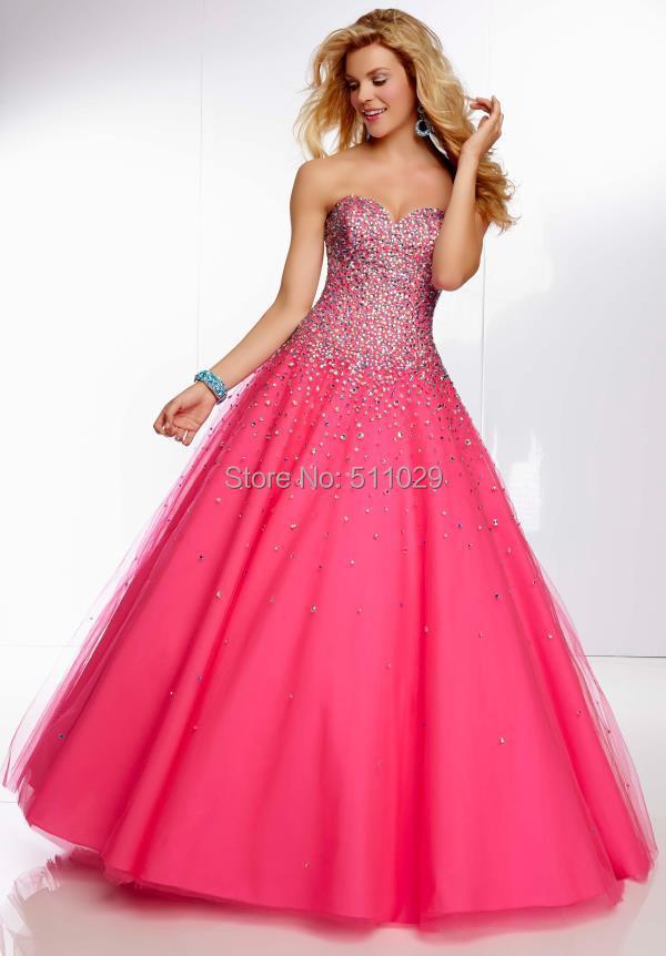 Free shipping OC 2599 Beaded sweetheart neckline prom kaftan dress ...