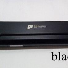 A4 термальная бумага портативный принтер мини тату принтер Android мобильный телефон ноутбук A4 термопринтер USB интерфейс