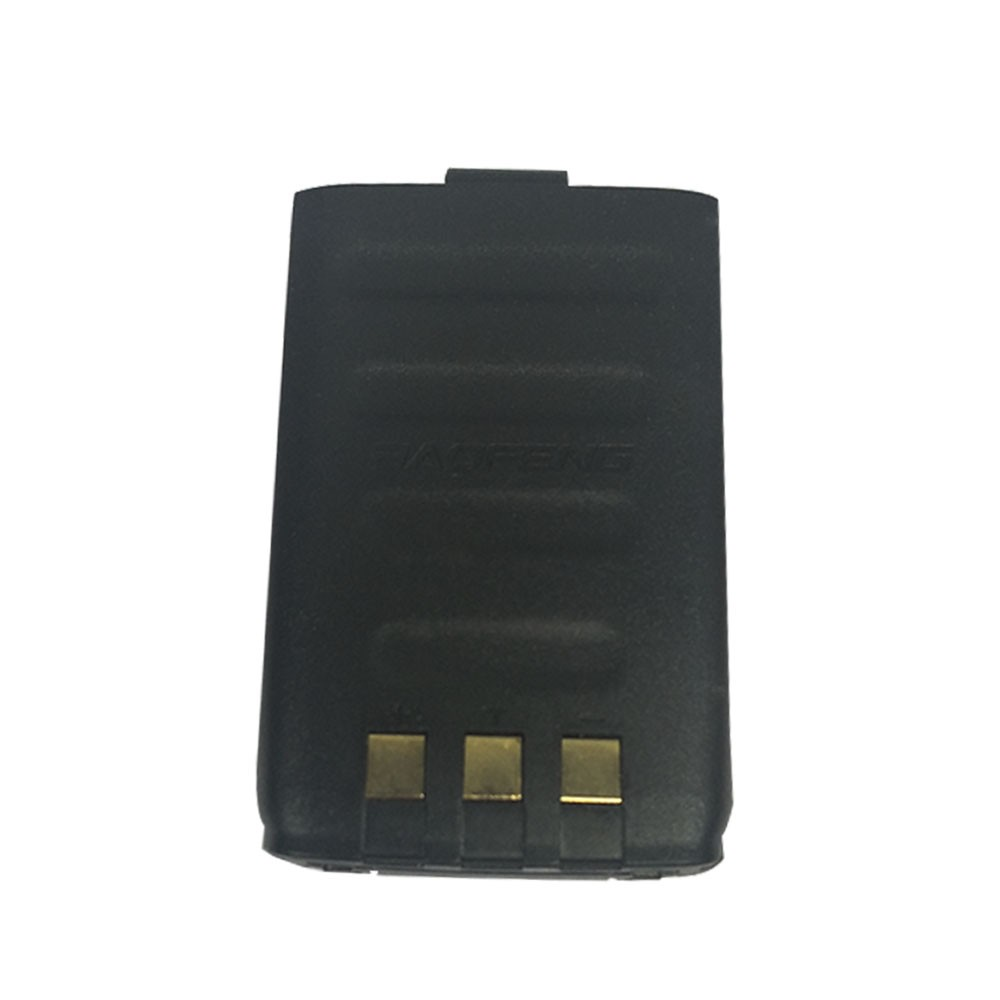 Original 7.4V 1800mAh Li-ion Battery for Baofeng GT-3 TP Mark II Two-way Radio