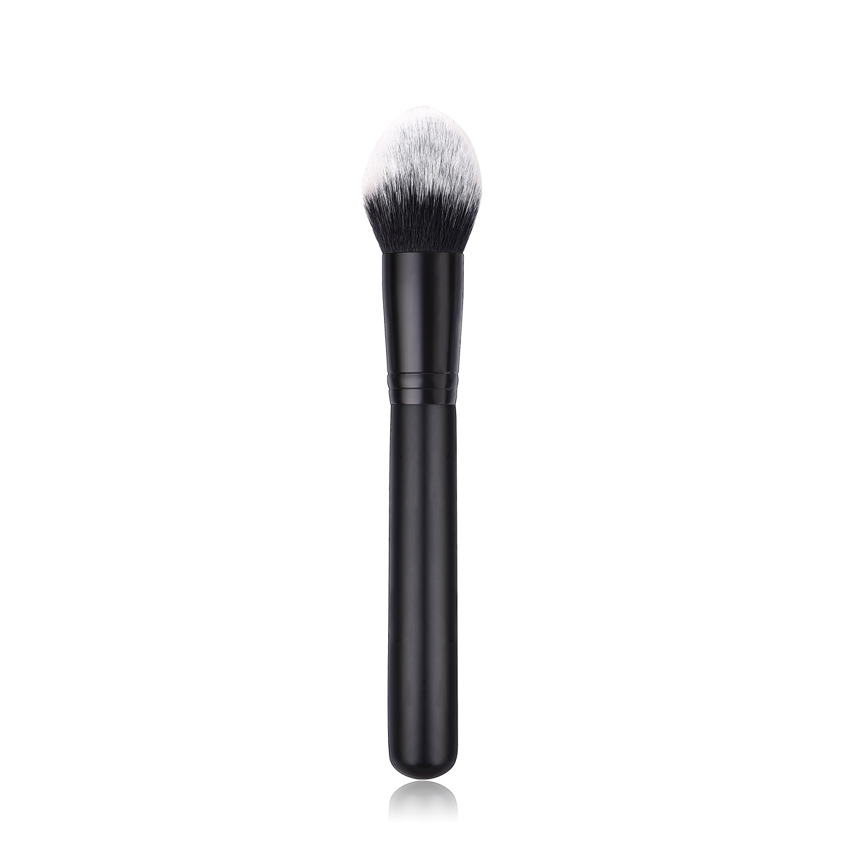 BBL 1Pcs Angled Double Ended Pro Contouring Sculpting Brush Multi-purpose Blender Powder Blush Makeup Brushes Cosmetic Tools 7