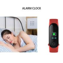 Get more info on the M30N Fitness Tracker Blood Pressure Smart Watch Waterproof NFC Heart Rate Pedometer Smart Bracelet Wrist Band Bracelet