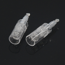 microneedling cartridge Ultima MYM/M7/M5 needle cartridges 12pins/36pins derma tattoo tips pen