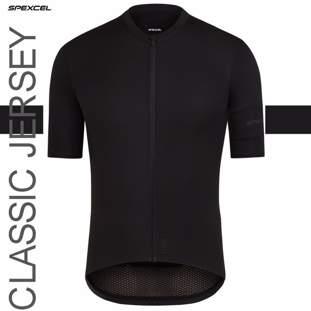 bc43a756f SPEXCEL 2017 Design Classic cycling Jersey Short sleeve Race cycling gear  Ropa Ciclismo road bike clothes best quality
