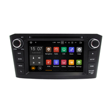 Lo nuevo Negro 2G RAM Android 7.1 de DVD Del Coche Estéreo Multimedia Headunit Para Toyota Avensis/T25 2003-2008 Radio Auto GPS de Navegación