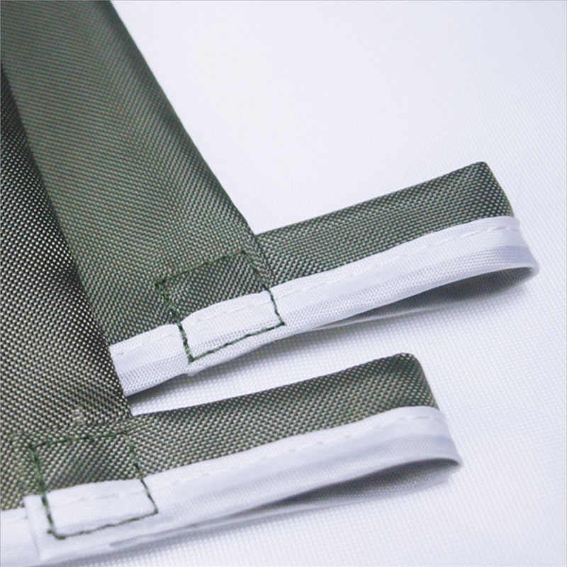 Вместительная корзина для хранения грязной одежды, подвесная корзина для белья, переносная прочная сумка из ткани Оксфорд
