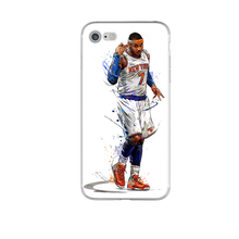 NBA Basketball Russell Westbrook Curry Harden James Kobe Phone Case for iPhone 7 6 6S 8 PLUS X 10 5S SE Silicone Soft