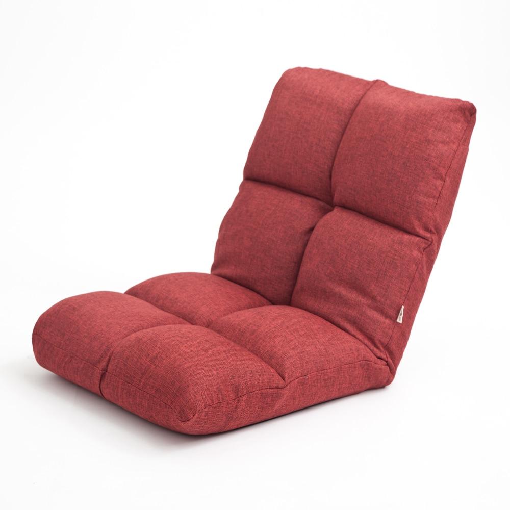 Aliexpress Com Buy Memory Foam Adjustable Floor Chair