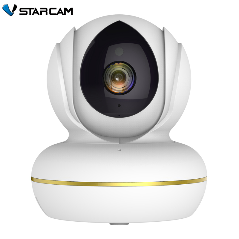 VStarcam C22S 1080P IP Camera Cam WiFi HD Infrared Night Vision Baby Monitor Video Security Surveillance Wireless Two Way Audio howell wireless security hd 960p wifi ip camera p2p pan tilt motion detection video baby monitor 2 way audio and ir night vision
