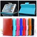 Pu couro stand caso capa para alcatel onetouch pixi 4 (7) 3G sacos para crianças M2C43D fundas para tablet de 7 universal