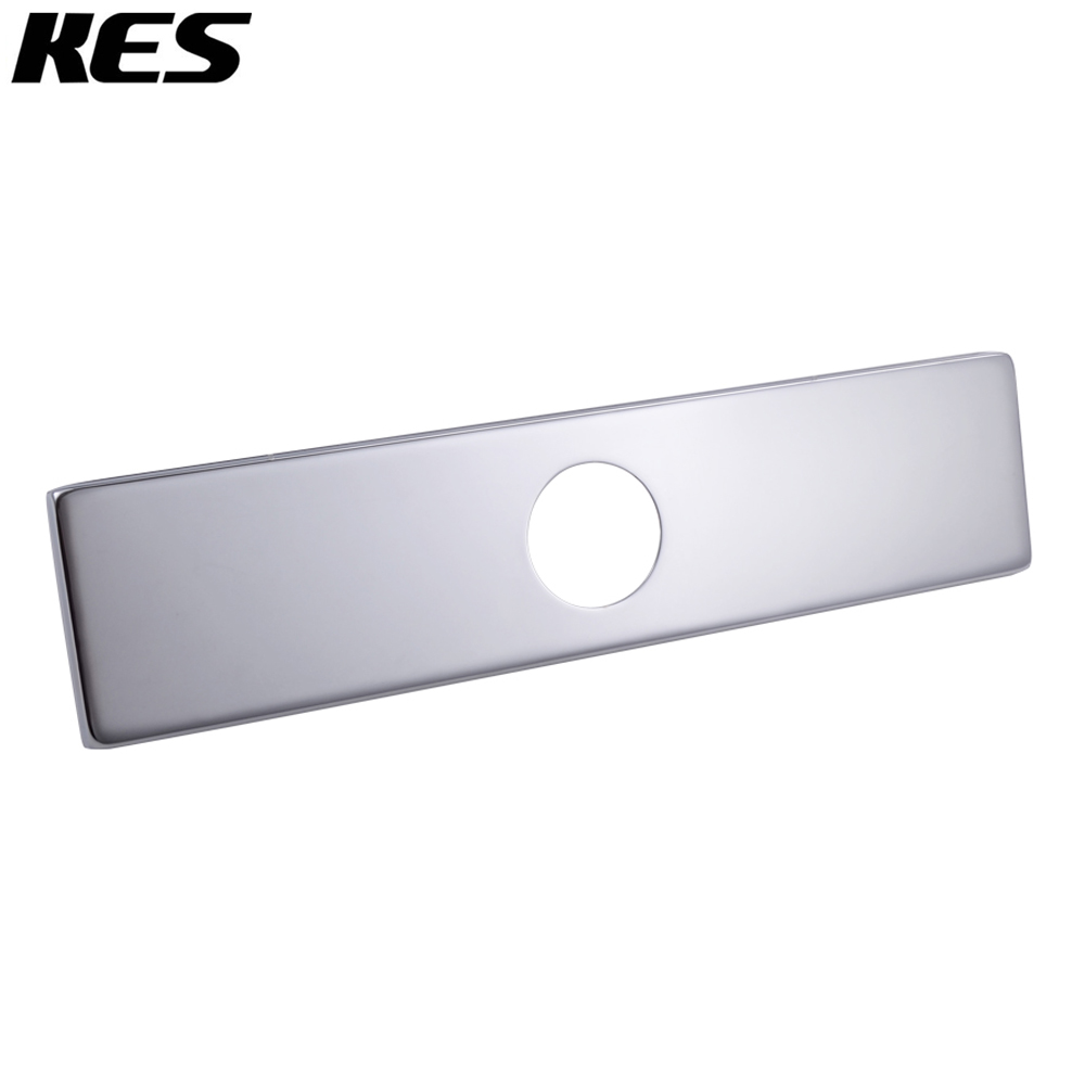 Bathroom Faucet Plate Cover popular sink faucet hole cover deck plate-buy cheap sink faucet