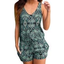 MIARHB Summer NEW Fashion Womens Clubwear Sleeveless Playsui