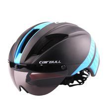 Aerodinamis Kacamata Sepeda Ringan