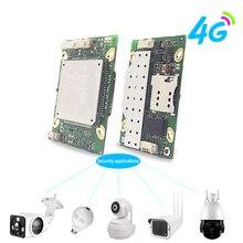 3g 4G модуль для Беспроводной 3g 4G IP Камера Wi-Fi видеонаблюдения Камера разблокирована zte AF760 3g 4G модуль мониторинга группы для наружного Камера