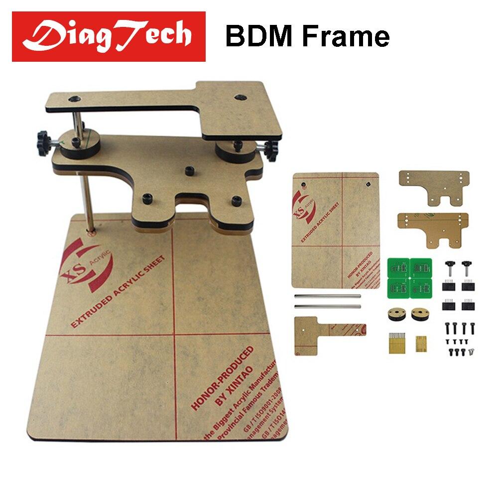 Jetzt Angebot Verkauf Beste Qualität LED BDM RAHMEN Mit 4 Sonde ...