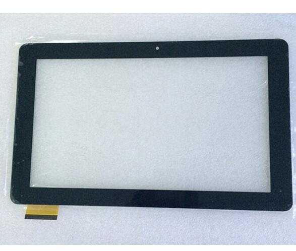 New Touch Screen Digitizer Touch Panel Glass Sensor Replacement for 10.1 eSTAR GRAND HD Quad Core MID1128 Tablet Free Shipping black new for 5 qumo quest 510 touch screen digitizer panel sensor lens glass replacement free shipping