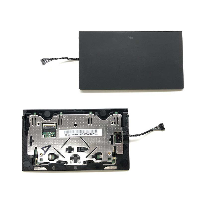17 years new for Thinkpad/Lenovo X1 Carbon 5th 6th touchpad Mouse board with NFC 01LV568