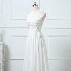 FADISTEE elegant wedding party Dresses appliques Real Photo Plus Size Vintage Lace Wedding Dresses Princess Vestido de Noivas 5