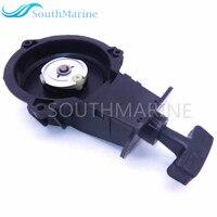 Outboard motors Pull Starter assy for Hangkai 4.0 hp 2 stroke