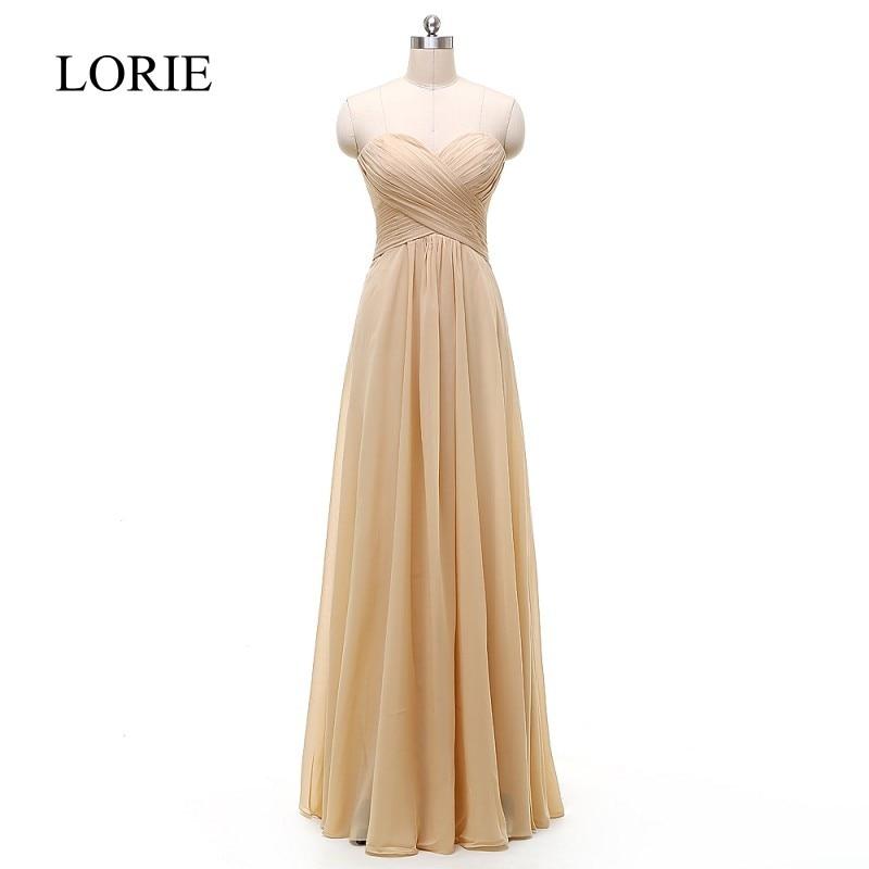 Discount Couture Dresses: Aliexpress.com : Buy Cheap Champagne Bridesmaid Dresses
