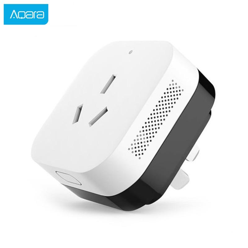 Aqara Air Conditioning Companion Gateway 3 illumination Detection Function Work With Mi Smart Home Kits