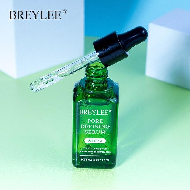 Breylee shrink pores serum pore ti