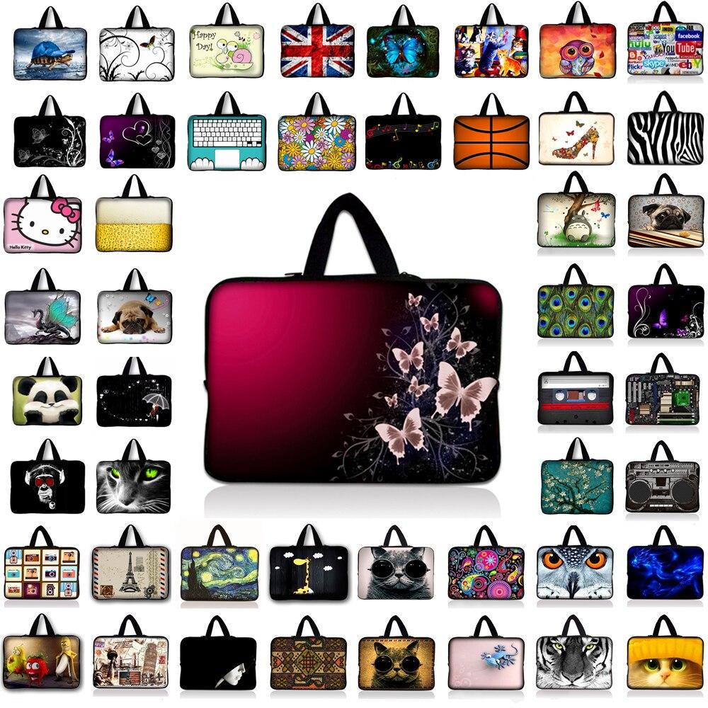 7 10.1 11.6 13.3 14.1 15.4 15.6 17.3 17.4 inch laptop bag netbook
