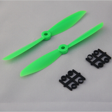4 Pair/Set 6045 6045R CW/CCW Mini Multitopter Propeller Direct Drive Quadcopter Props