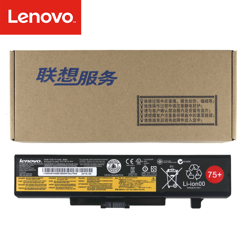 Original Laptop Battery For Lenovo L11L6Y01, L11L6F01, L11L6R01, L11M6Y01, L11N6R01, L11N6Y01, L11P6R01, L11S6F01, L11S6Y01,