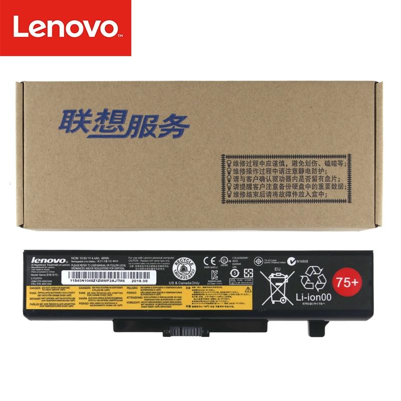 Originale batterie dordinateur portable Pour Lenovo ThinkPad Y480 B480 G480 B485 B490 B580 B585 B590 E430 E431 E435 E445 E530 E49 E531 E535Originale batterie dordinateur portable Pour Lenovo ThinkPad Y480 B480 G480 B485 B490 B580 B585 B590 E430 E431 E435 E445 E530 E49 E531 E535