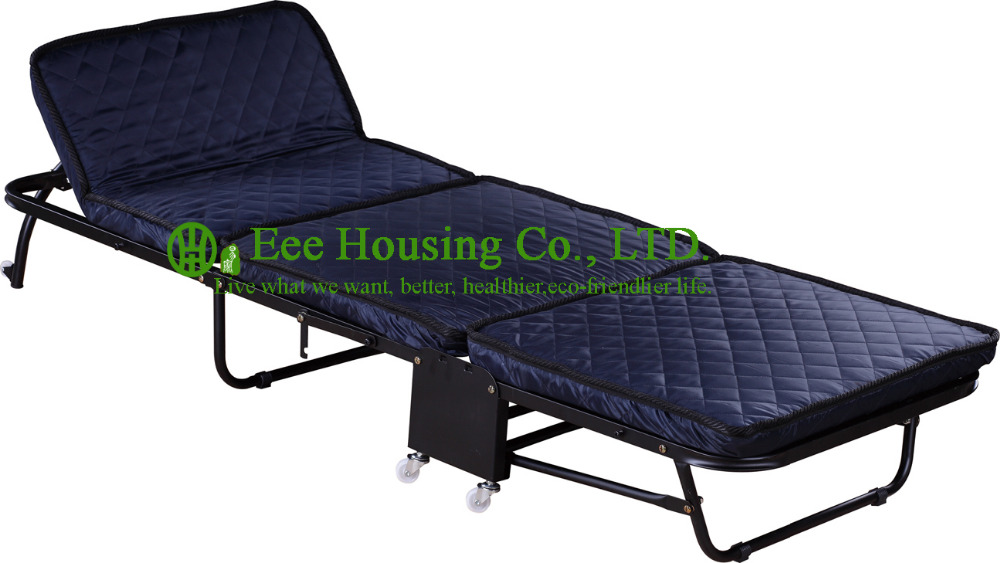 Lunch Break Bed For Office,Three Folding Bed Office Lunch Break To Save Space