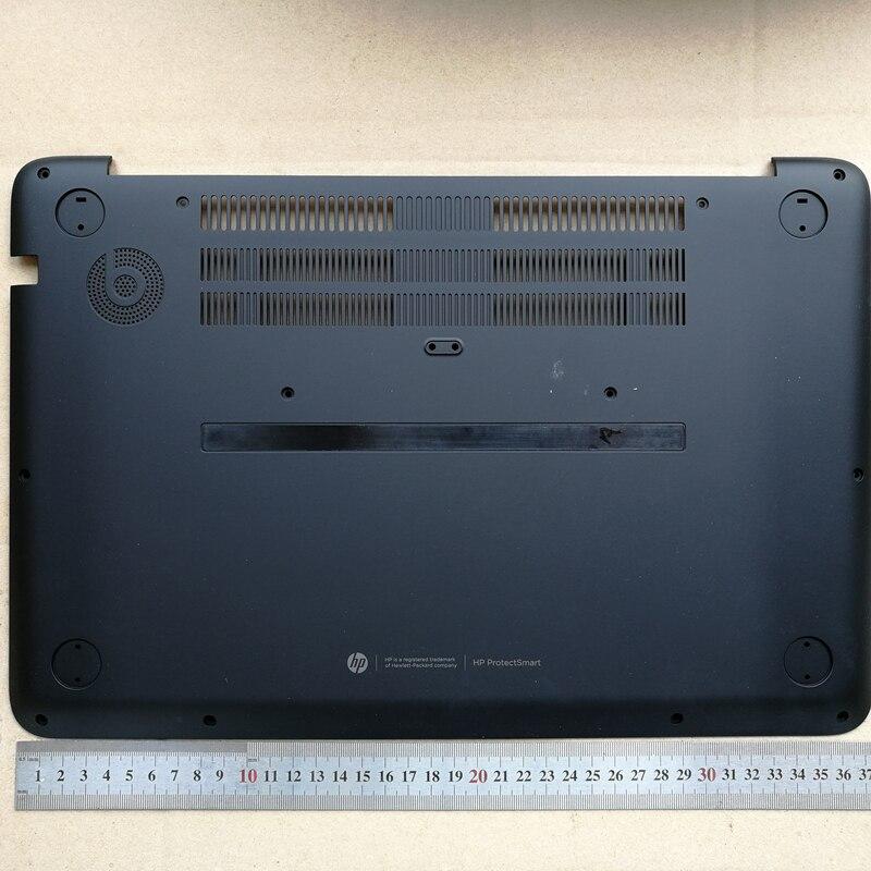 New laptop bottom case base cover lower case for HP ENVY M6 M6-K M6-K000 m6-k010dx 15.6inch 725453-001 сервер lenovo x3250 m6 3943e6g