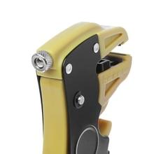 Сверхмощный саморегулируемый провод автоматический инструмент для зачистки электрического кабеля резак плоскогубцы