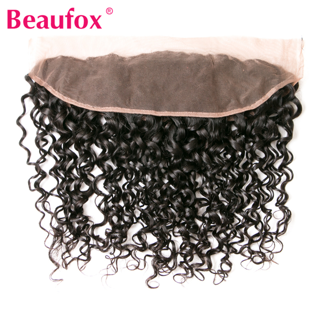 13″ Lace Frontal Closure