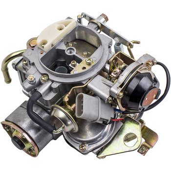 Carburatore Carb Per Nissan 720 Pickup 16010-21G61 2.4L Z24 Motore 1983-1986 1984 1985