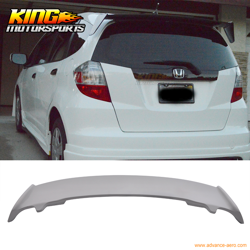 Fit For 08 09 10 11 12 13 14 Honda Fit Usdm Ge8 Spoon
