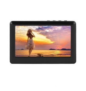 Image 2 - High Quality 4.3 Inch Touch Screen 8GB MP3 MP4 MP5 Player Digital Video Media TV OUT Support TF Card Music Player