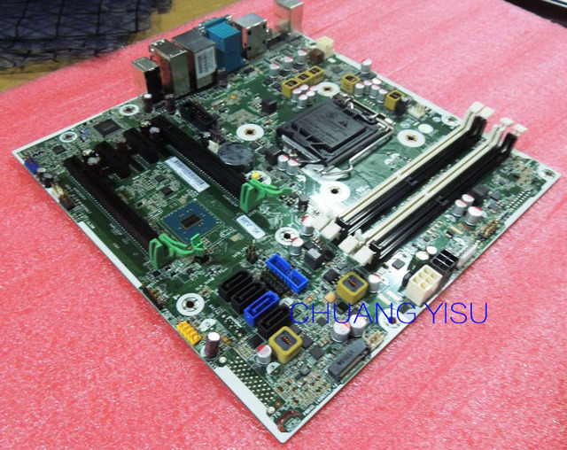 Hp Z240 Motherboard Layout