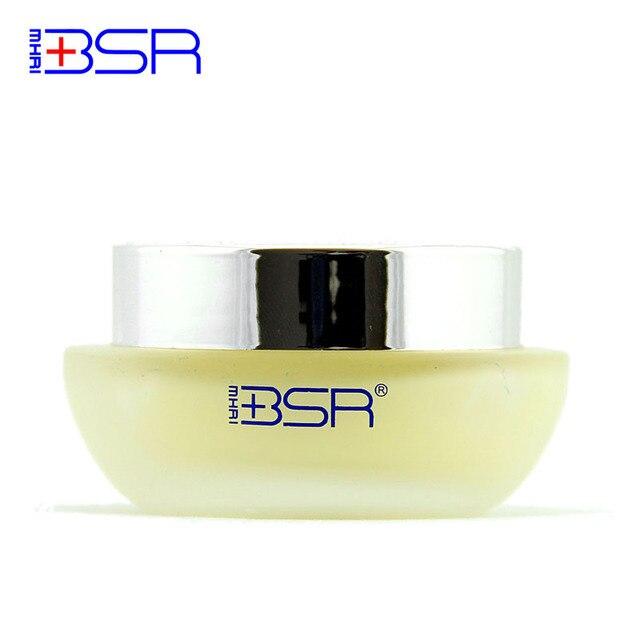 Cosmetic can white porcelain repair night cream 30g blemish moisturizing