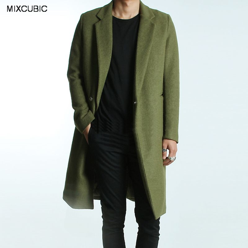 High Quality Unique Mens Coats Promotion-Shop for High Quality ...
