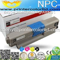C330 compatible colour toner cartridge for OKI C310 C330 C510 C530 C331 C511 C531 C 310 330 510 530 331 511 531 lowest shipping