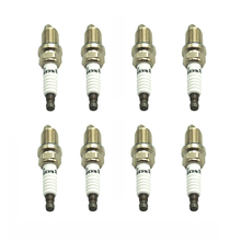 8pieces Car Spark Plugs For Jaguar s-Type Xf Landrover Discovery Range Rover 4.2l Iridium Platinum Ifr5n10 7866