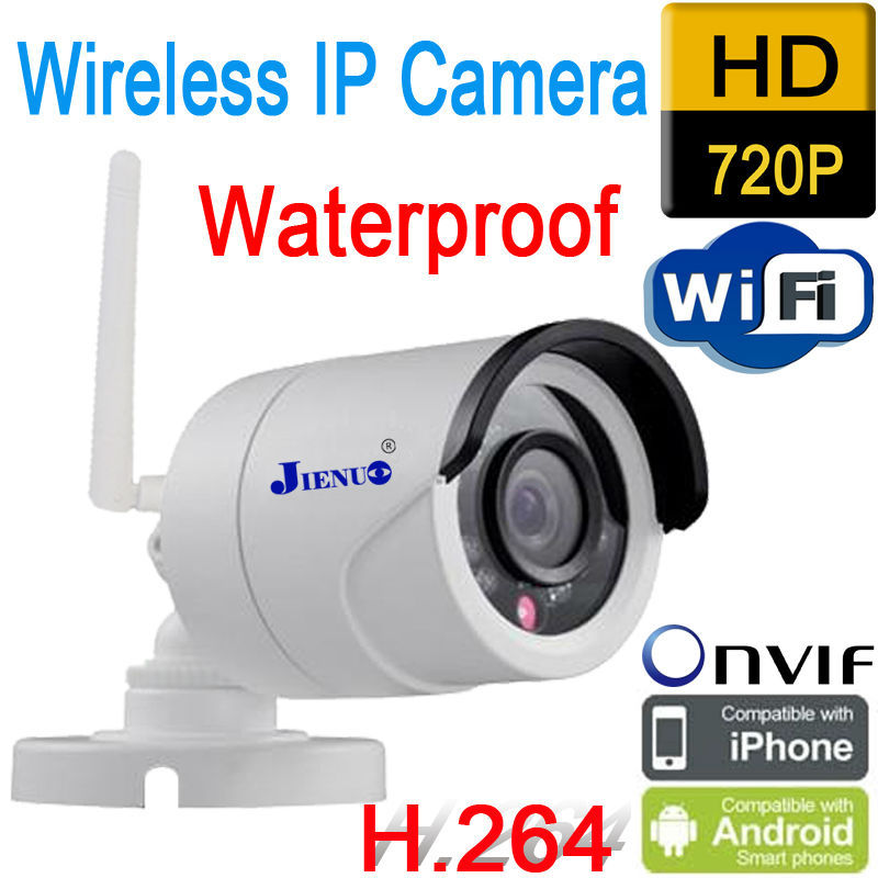 ip camera wireless 720p security system wifi outdoor surveillance hd onvif ir cctv cameras weatherproof wateproof