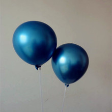 15pcs/lot metal balloons 12 inch thick latex blue balloon baby shower decoration boy birthday party ballon wedding supplies 15pcs lot metal balloons 12 inch thick latex blue balloon baby shower decoration boy birthday party ballon wedding supplies