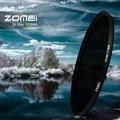 ZOMEI 67 ММ 720NM Про Качество Инфракрасный инфракрасный ИК-Фильтр Оптического Стекла Для Pentax 17-70 мм Sony 24-70 мм