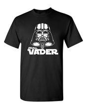 SKULL VADER Darth Vader Skeleton Face Star Wars Mens Tee Shirt 1307 Free shipping