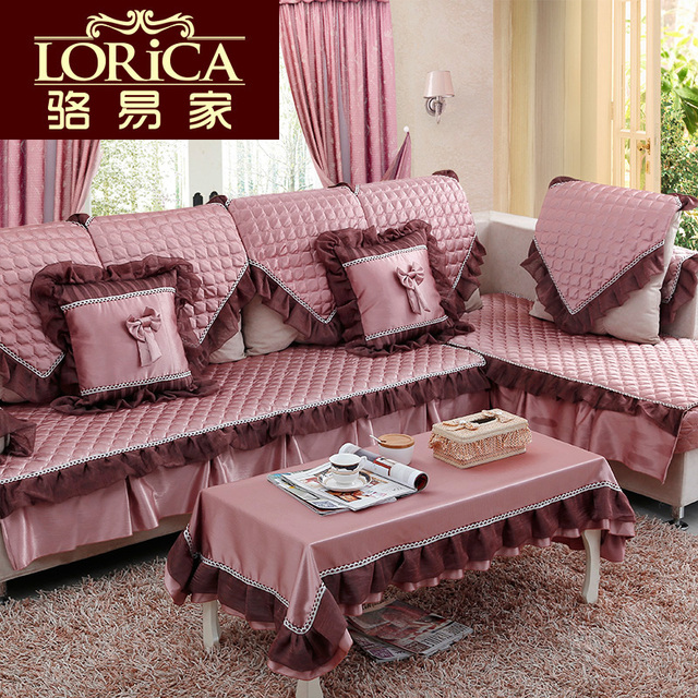 Top furniture covers sofas Reversible Hot Sales Losco Top Exquisite Thick Slipresistant Flax Lace Sofa Covers Sofa Towel Sofa Cushion Pillow Case Aliexpress Hot Sales Losco Top Exquisite Thick Slip Resistant Flax Lace Sofa